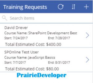 PowerApps Archives - Page 2 of 3 - Little Developer on the Prairie