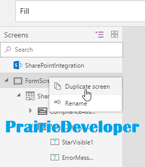 Customizations All List Form PowerApps Should Have